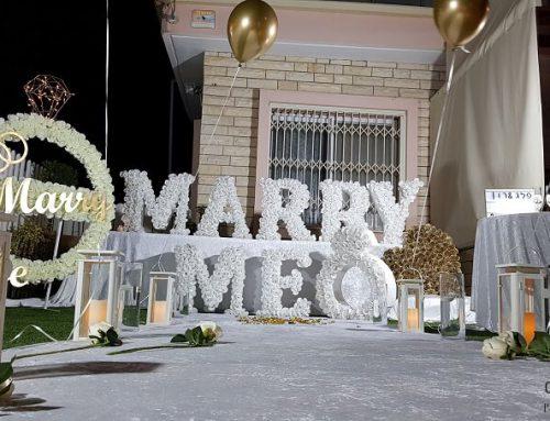 הצעת נישואין בעפולה