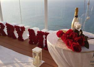 הצעת נישואין נתניה מלון איילנד(31.10.19)00007