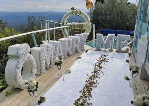 הצעת נישואין בצימר מושב אמירים אלעד & מרלן (19.2.20)00038