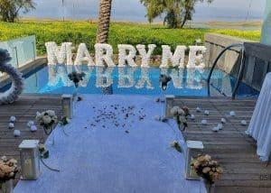 הצעת נישואין בכנרת מלון סטאי טבריה נתנאל & סאלי(28.2.20)00012