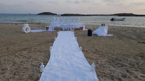 הצעת נישואין חוף נחשונים 20.6.19
