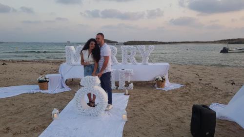 הצעות נישואין חוף נחשונים 20.6.19
